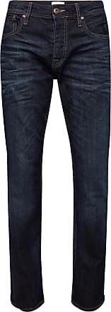 Jack & Jones Jeans Clark Original dunkelblau