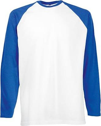 Offiziell Nirvana in Utero Raglan Long Sleeve Baseball 2 Tone T-Shirt