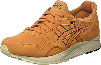 buy popular 119e6 397f7 Asics Gel-Lyte V, Chaussures de Running Homme, Orange (Honey Gingerhoney  Ginger