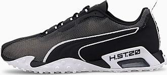 Puma H.ST.20 Laufschuhe | Mit Aucun | Schwarz/Weiß | Größe: 40.5