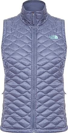 The North Face Colete W Thermoball - Azul