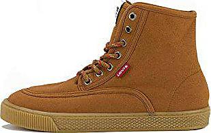 best sneakers c6cb2 e3421 Levi's Stiefel: Bis zu bis zu −47% reduziert | Stylight
