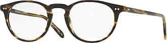 Oliver Peoples RILEY-R OV 5004 COCOBOLO/SAND WASH 47/20/145 unisex Eyewear Frame