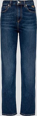 Msgm 5-pocket pants in denim