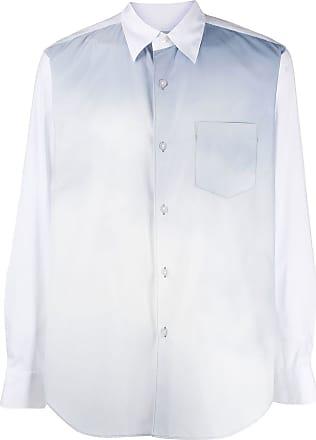 Fumito Ganryu Camisa degradê - Branco