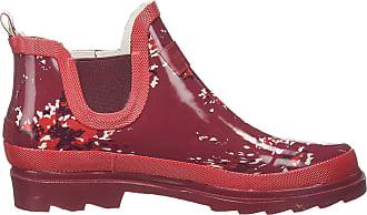 Regatta Womens Lady Harper, Safety Wellingtons Boots, Red (Delhi Red 649), 6.5 (40 EU)