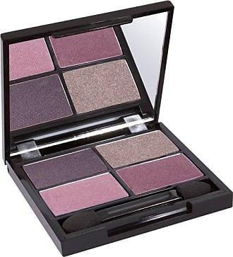 Zuii Organic Eyeshadow Quad Passion 58 g