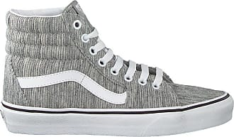 Vans Grijze Vans Sneakers Ua Sk8-hi Women