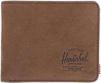 Herschel Herschel Hank Brieftasche Leder Nubuk 10049-00037