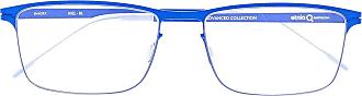 Etnia Barcelona Armação de óculos quadrada Kiel - Azul