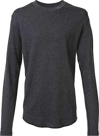 321 long sleeved T-shirt - Grey
