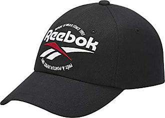 Reebok Champion Cap Damen Schwarz Accessoires Mützen, Hüte