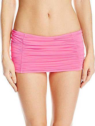 7f69cca1b Coco Rave Juniors Rollover Skirted Bikini Bottom Swimsuit