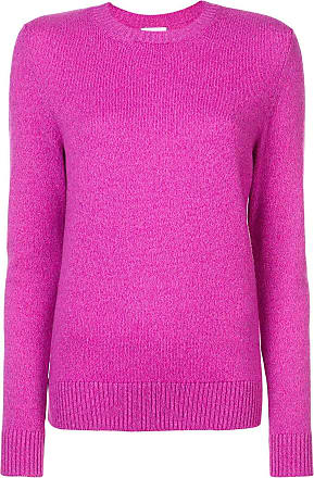 Barrie basic jumper - Rosa