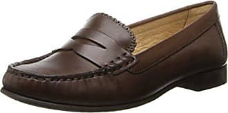 68957f3b35b Brown Womens Loafers  Shop up to −47%