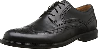 52b5253d6ac Clarks Dorset Limit Wide Mens Formal Shoes 6 Black