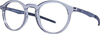 HB Óculos de Grau Hb 93158/46 Cinza