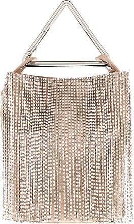 WEAT Bucket Bags - Bucket Bag Crystal - beige - Bucket Bags for ladies