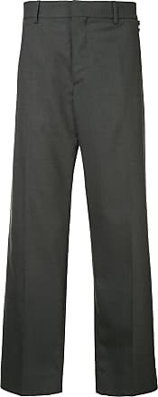 OAMC Marshall wide-leg trousers - Cinza