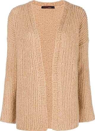 Incentive! Cashmere Cardigan de cashmere - Neutro