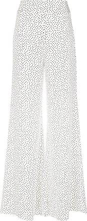 Alexis Calça Minna cintura alta - Branco