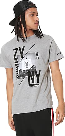 Zoo York Camiseta Zoo York Empire Cinza
