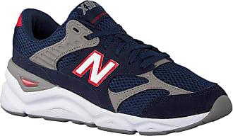 New Balance Blaue New Balance Sneaker Msx90