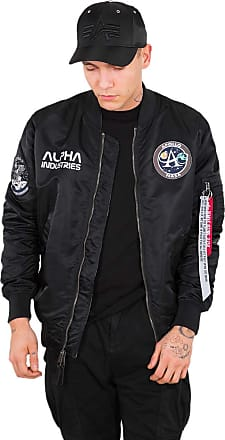 sale retailer cea7d 81e36 Alpha Industries® Jackets − Sale: up to −65% | Stylight