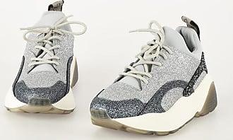 Stella McCartney Glittered Sneakers size 41
