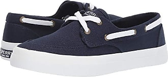 Sperry Top-Sider Crest Boat (Navy/Lobsters) Womens Shoes