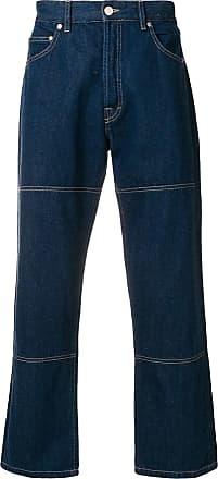 Études Studio Corner jeans - Blue