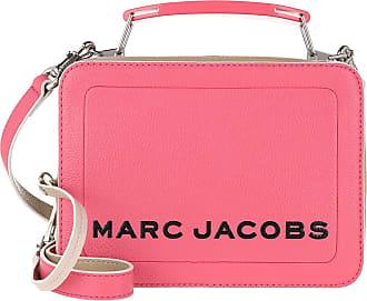 Marc Jacobs The Box 23 Pink/Multi Umhängetasche pink