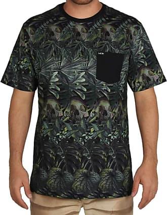 MCD Camiseta Mcd Especial Full Veraneio - Preta - G