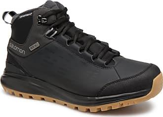 409685ed177 Salomon KAÏPO CS WP 2 - Sportschoenen voor Heren / Zwart