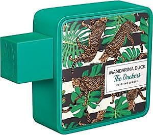 Mandarina Duck Unisex fragrances The Duckers Into The Jungle Eau de Toilette Spray 100 ml