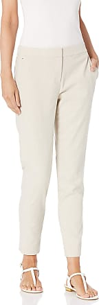 Tommy Hilfiger Girls Big Adaptive Seated Fit Cropped Pant with Adjustable Waist and Hems Vegas Wash 8