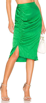 House Of Harlow x REVOLVE Roos Skirt in Green