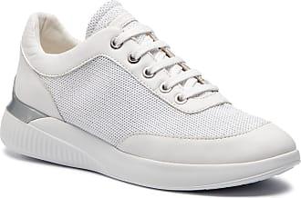 cf7f2322 Geox Sneakers GEOX - D Theragon C D928SC 0EW85 C1000 White