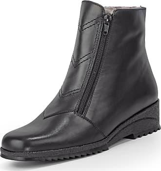 8b7ea195ef3 Ara ZERMATT 48151-01 Womens Boot, Black 4.5 UK