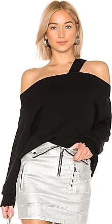 Rta Beckett Sweater in Black