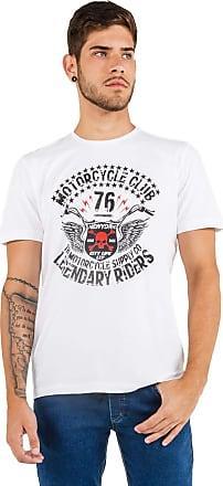 Latifundio T-shirt Camiseta Masculina Latifundio Motorcycle Club
