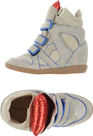 Isabel Marant SCHUHE - High Sneakers & Tennisschuhe auf YOOX.COM