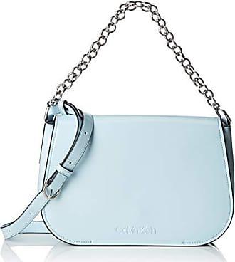 Calvin Klein Dressed Up Satchel - Borse a tracolla Donna dd6e1630fef