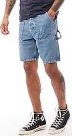 Jack & Jones denim utility shorts