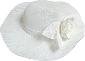 großartiges Aussehen modische Muster exklusives Sortiment Sommerhüte in Weiß: Shoppe jetzt bis zu −50%   Stylight
