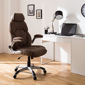 home24 office Chefsessel Baylor XXL
