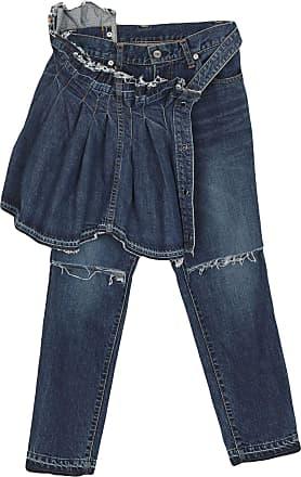 sacai JEANS - Pantaloni jeans su YOOX.COM