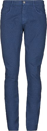 Trussardi TROUSERS - Casual trousers on YOOX.COM