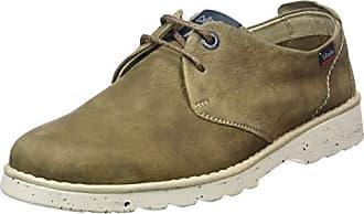 ffce9af7 Callaghan Mar, Zapatos de Cordones Derby para Hombre, Verde (Kaki 2),