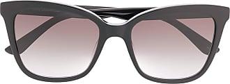 Karl Lagerfeld Óculos de sol Ikonik Butterfly - Preto